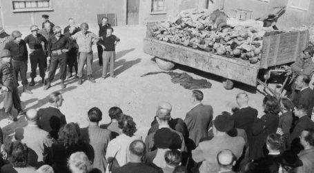 Πολιτικό σκάνδαλο στην Ιταλία για το ζήτημα προβολής θυμάτων στα ναζιστικά στρατόπεδα