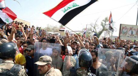 Νεκροί ακόμη οκτώ διαδηλωτές από τα πυρά των Αρχών στο Ιράκ
