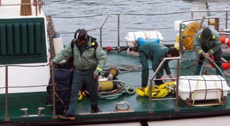 Τρεις τόνους κοκαΐνη αξίας 100 εκατ. ευρώ μετέφερε το υποβρύχιο που εντοπίστηκε στα ανοικτά της Γαλικίας