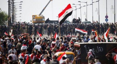 Δεκαέξι διαδηλωτές σκοτώθηκαν στη Νασιρίγια