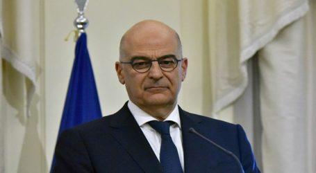 Ο Νίκος Δένδιας κάλεσε τον Τούρκο πρέσβη στην Αθήνα για εξηγήσεις
