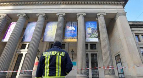 Δίνουν αμοιβή 500.000 ευρώ για πληροφορίες σχετικά με τη ληστεία στο μουσείο της Δρέσδης
