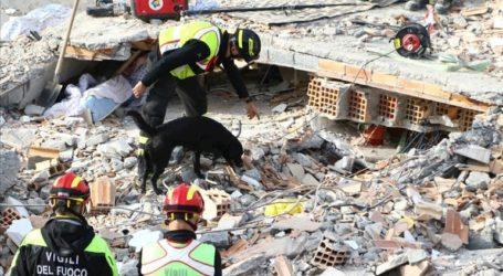 Ο δήμος συγκεντρώνει βοήθεια για τους σεισμόπληκτους της Αλβανίας