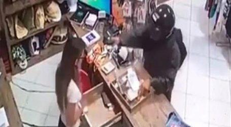 σοκ: Ληστής πυροβολεί εν ψυχρώ ταμία στο κεφάλι