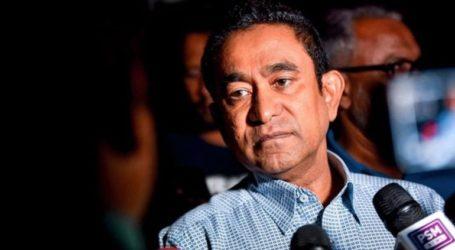 Φυλάκιση πέντε ετών στον πρώην πρόεδρο Γιαμίν για ξέπλυμα χρήματος