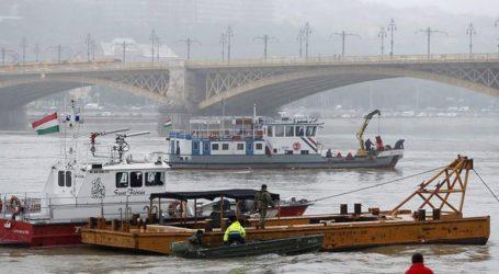 Απαγγέλθηκαν κατηγορίες στον Ουκρανό καπετάνιο για το πολύνεκρο ναυάγιο στον Δούναβη