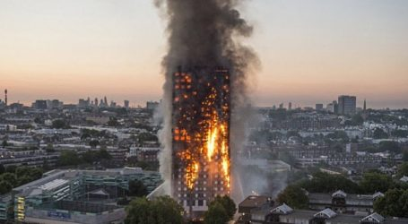 Φυλάκιση 5,5 ετών σε 51χρονο που εμφανιζόταν ως θύμα της πυρκαγιάς στον πύργο Γκρένφελ