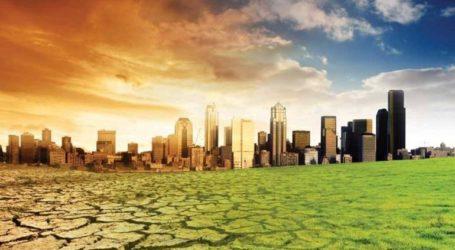 Οι Ευρωπαίοι φοβούνται την κλιματική αλλαγή περισσότερο από την τρομοκρατία