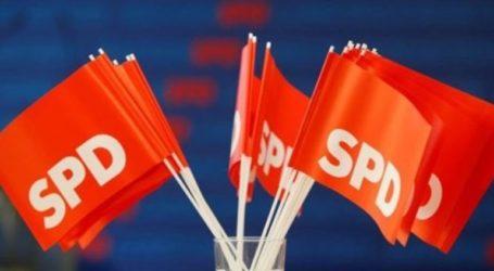 Το Σάββατο το αποτέλεσμα της ψηφοφορίας για τη νέα ηγεσία του SPD