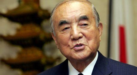 Πέθανε σε ηλικία 101 ετών ο πρώην πρωθυπουργός Γιασουχίρο Νακασόνε