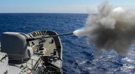 Απεβίωσε αιφνίδια αρχικελευστής του Πολεμικού Ναυτικού