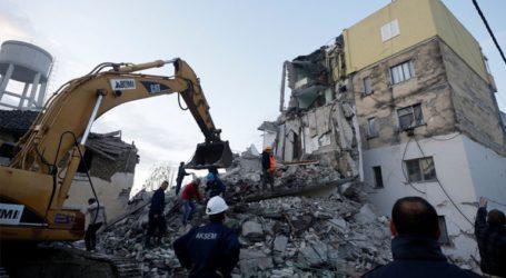 Κλιμάκιο πολιτικών μηχανικών μεταβαίνει στην Αλβανία