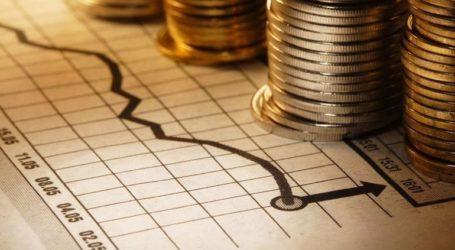 Στο +1% ο ετήσιος πληθωρισμός το Nοέμβριο, στο +0,6% η Ελλάδα