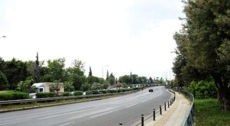 Αποκαταστάθηκε η κυκλοφορία στην Ποσειδώνος
