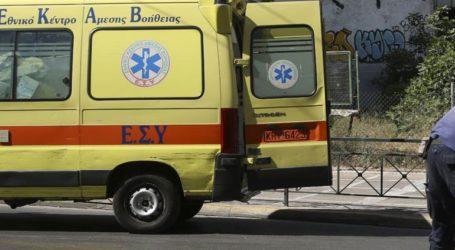 Εντοπίστηκε νεκρός άνδρας μέσα σε αυτοκίνητο στην Κέρκυρα