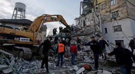 Πρόσθετη στήριξη έκτακτης ανάγκης από την Ε.Ε. στην Αλβανία