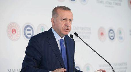 Επίθεση Ερντογάν κατά Μακρόν για το «εγκεφαλικά νεκρό» ΝΑΤΟ