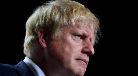 Ο Μπόρις Τζόνσον καλεί τον Τραμπ να μην εμπλακεί στις βρετανικές εκλογές