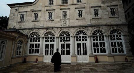 Επίσημη αντιπροσωπεία της Εκκλησίας της Ρώμης στο Οικουμενικό Πατριαρχείο