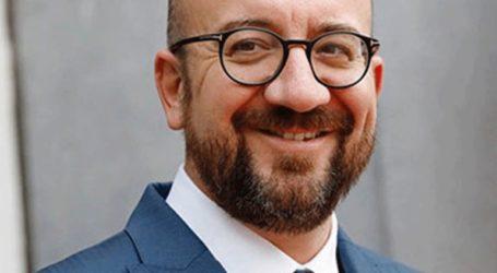 Για μια Ευρώπη με αυτοπεποίθηση δεσμεύεται ο νέος πρόεδρος του Ευρωπαϊκού Συμβουλίου