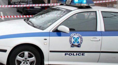 Συνελήφθη 64χρονος φυγάς στη Θεσσαλονίκη