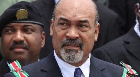 Ο πρόεδρος του Σουρινάμ καταδικάστηκε σε κάθειρξη 20 ετών για εκτελέσεις αντιφρονούντων