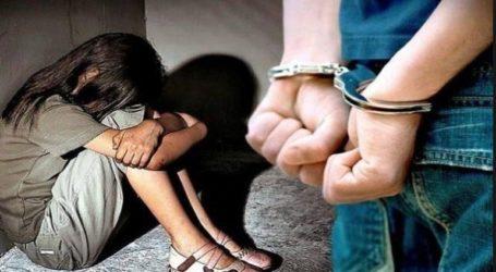 Συνελήφθη 45χρονος για τον βιασμό 12χρονης εν γνώσει της μητέρας της