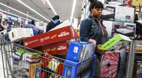 Οι καταναλωτές ξόδεψαν περισσότερα από 2 δις δολάρια σε ηλεκτρονικές αγορές