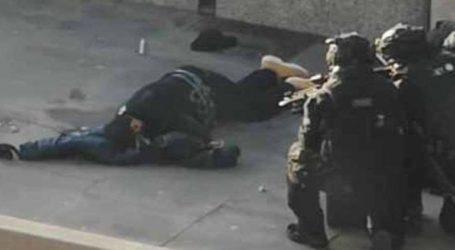 Ο δράστης είχε καταδικαστεί και φυλακιστεί για τρομοκρατία