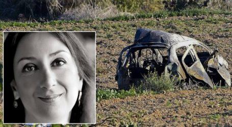 Τα ίχνη του χρήματος δείχνουν τον δολοφόνο της δημοσιογράφου Ντάφνι Γκαλιζία
