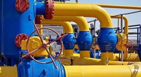 Έργο προτεραιότητας ο αγωγός φυσικού αερίου BRUA