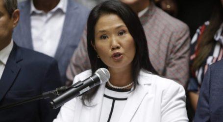 Η αρχηγός της αντιπολίτευσης βγήκε από τη φυλακή