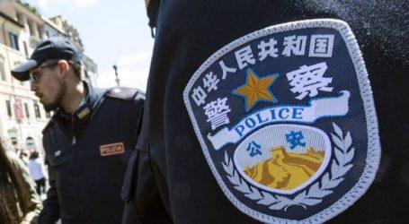 Συνελήφθη επιχειρηματίας για ανάμειξη στις υποθέσεις του Χονγκ Κονγκ