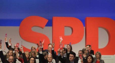 Εντός της ημέρας η ανακοίνωση της ηγεσίας των Σοσιαλδημοκρατών στη Γερμανία