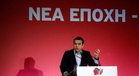 «Στόχος ο μετασχηματισμός σε σύγχρονο κόμμα της κυβερνώσας αριστεράς»