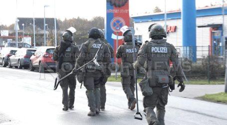Κατάσταση ομηρίας στο Buchholz της Γερμανίας