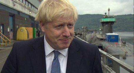 Στο σημείο της φονικής τρομοκρατικής επίθεσης ο Βρετανός πρωθυπουργός