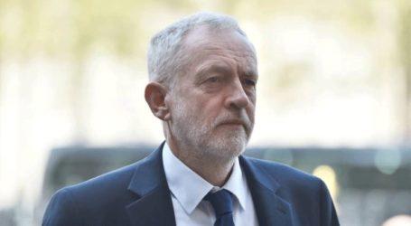 Ο Κόρμπιν ζητεί τη διενέργεια έρευνας για την επίθεση στη Γέφυρα του Λονδίνου