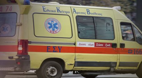 Στο νοσοκομείο πρώην βουλευτής που ήταν στο γήπεδο για τον αγώνα ΟΦΗ-ΑΕΚ