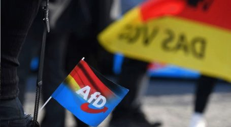«Αλλαγή γενιάς» στην ηγεσία της AfD