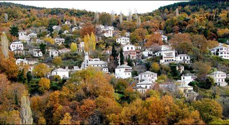 Ξεκινάει διαγωνισμός μελέτης για την οριοθέτηση των οικισμών στο Πήλιο – Απάντηση του Υπουργού στον Κ. Βελόπουλο