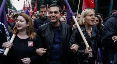 Απόθανε ο κυβερνητικός ΣΥΡΙΖΑ, ζήτω η Αριστερά!