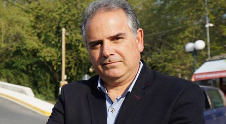 Άρης Σαββάκης: 20 εκατομμύρια ταμειακά διαθέσιμα στον Δήμο Βόλου