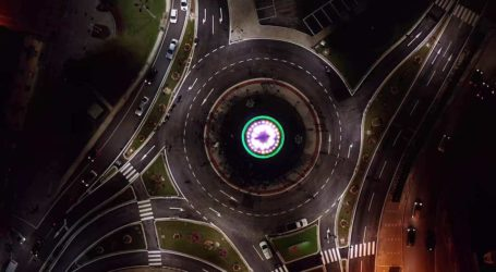 ΑΠΟΚΛΕΙΣΤΙΚΟ: Νέο κυκλικό κόμβο στη Ν. Ιωνία ετοιμάζει ο Μπέος [εικόνα]