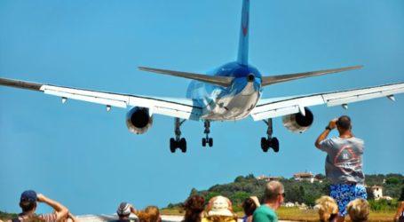 Σκιάθος: Καλύφθηκε το κενό που άφησε η Thomas Cook – Νέα αεροπορικά δρομολόγια το καλοκαίρι στο νησί