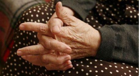 Καταφύγιο στο Γηροκομείο βρήκε μία μοναχική ηλικιωμένη από τον Βόλο