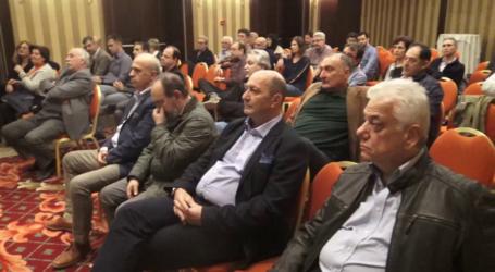 Γενική Συνέλευση για τις επερχόμενες εκλογές πραγματοποίησε ο Φ.Σ.Λ. – Τι ειπώθηκε για τα προβλήματα του κλάδου (φωτο)