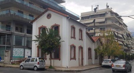 Καινούργιο το κτίριο «Παπαγιαννόπουλου» στον Βόλο έναν αιώνα μετά… [εικόνες]