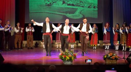 """Εντυπωσίασε στο Πομόριε της Βουλγαρίας το χορευτικό τμήμα του Πολιτιστικού Συλλόγου """"Η Νέα Αγχίαλος"""""""