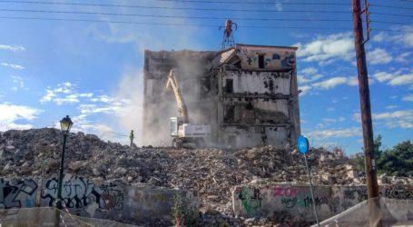 Βόλος: Αλλάζουν όψη τα Παλαιά – Μπήκανε οι γερανοί για το νέο Πανεπιστήμιο Θεσσαλίας [εικόνα]